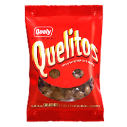Quely quelitos galletas bañadas en chocolate de 70g.