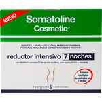 Somatoline cosmetic reductor intensivo 7 noches de 25cl. en bote