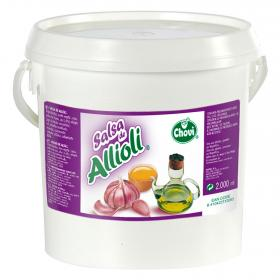 Chovi salsa allioli de 2ml.