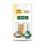 Friskies pipetas repelentes gato de 1ml. por 3 unidades