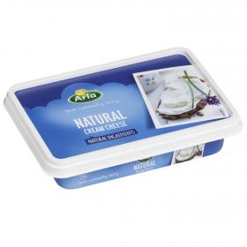 Arla crema queso natural de 250g.