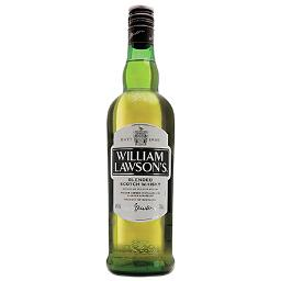 William Lawsons whisky 5 años de 70cl.