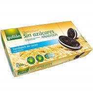 Diet Nature sandwich cacao de 210g.