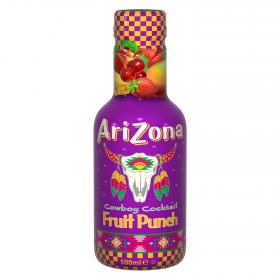 Arizona cowboy cocktail ponche frutas de 50cl.