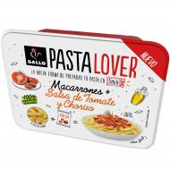 Gallo pastalover mac chorizo de 180g.