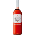 Comportillo vino rosado rioja de 75cl. en botella