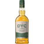 Dyc pure whisky malta de 70cl. en botella