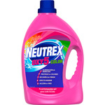Neutrex oxy5 color quitamanchas en gel sin lejia 34 en botella