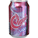 Clipper fresa light de 33cl. en lata