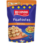 Recondo picatostes natural de 80g. en paquete