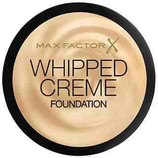 Max Factor whipped creme 80 bronze max factor 1 ud