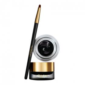 Loreal lapiz ojos superliner gel 001