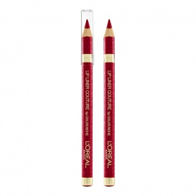 Loreal perfilador labios color riche couture nº 461