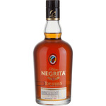 Bardinet negrita top series ron añejo de 70cl. en botella