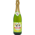 Maylink refresco manzana de 75cl. en botella