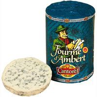 Cantorel queso azul fourme d'ambert d.o.p.