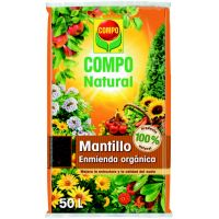 Compo mantillo de 50cl. en botella