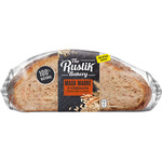 The Rustik Bakery hogaza pan masa madre cereales the rustik bakery de 450g.