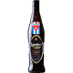 Legendario ron añejo de 70cl. en botella