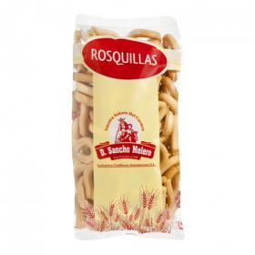Rosquilla normal sancho melero de 300g.