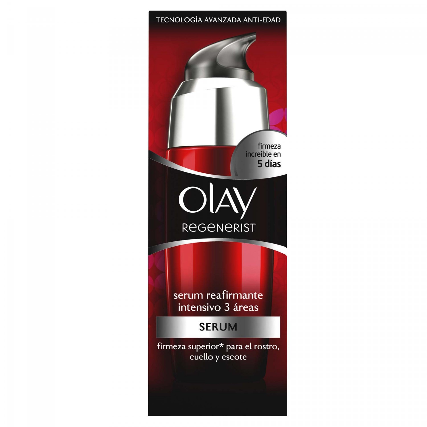 Olay serum regenerist 3 area cuidado intensivo de 50ml.