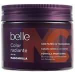 Belle mascarilla color de 30cl.