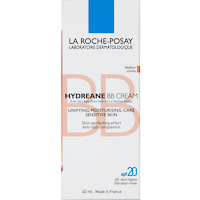 Roche Posay hydreane bb cream medio tubo de 40ml.