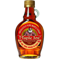 Jarabe de arce maple joe de 150g. en bote