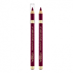 Loreal perfilador labios color riche couture nº 374