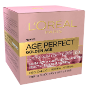 Loreal crema fortificante age perfect golden age de 50ml.