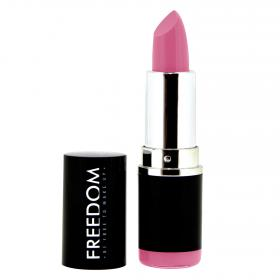 Freedom barra de labios hidratante color rosa 101