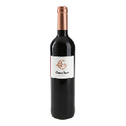 Carrefour vino ribera del duero tinto roble exclusivo gomellano de 75cl.