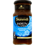 Sharwood's salsa hoisin de 425g. en bote