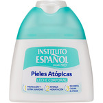 Instituto Español body milk pieles atopicas de 10cl. en bote