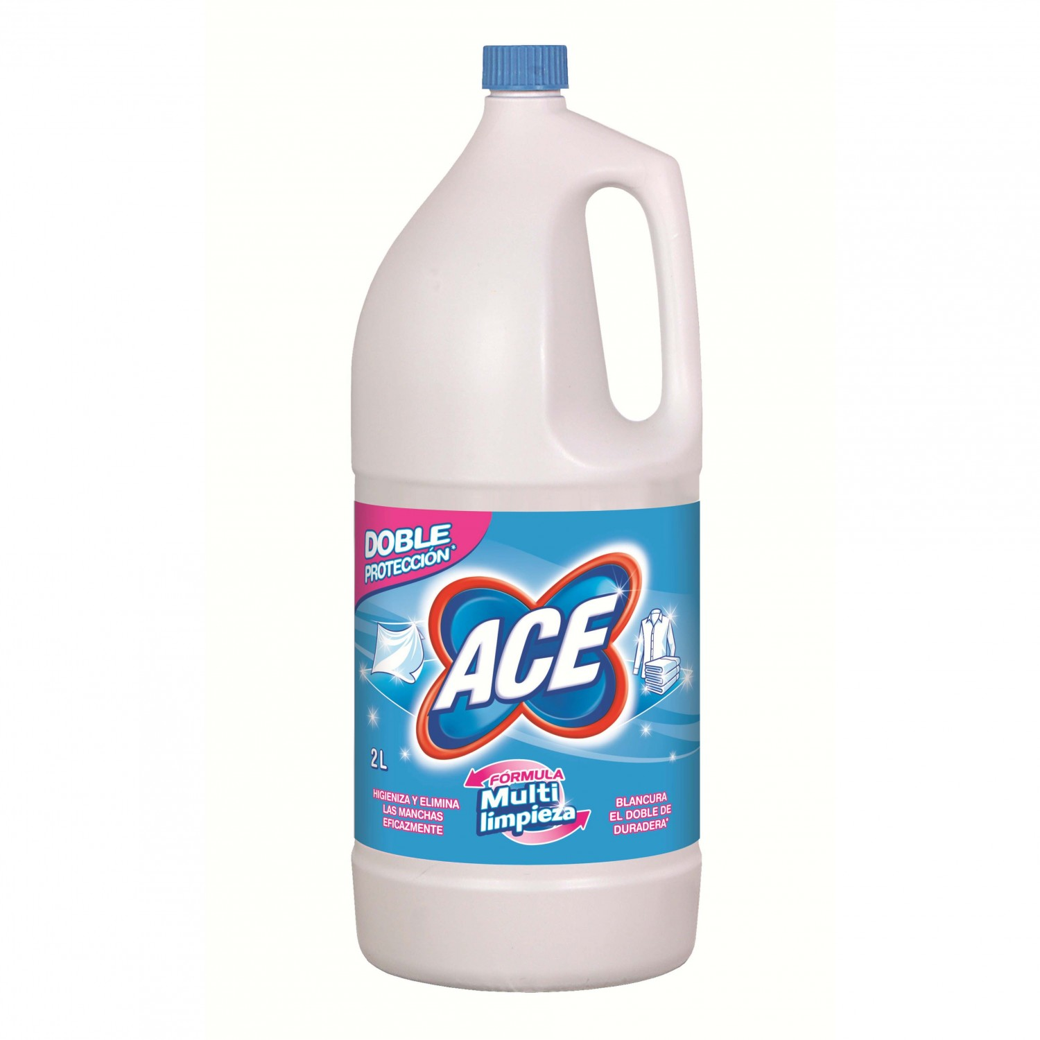 Ace lejia regular de 2l.