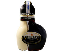 Sheridans licor cafe chocolate de 70cl. en botella