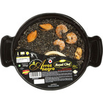 Royal chef arroz negro 1 racion envase de 350g.