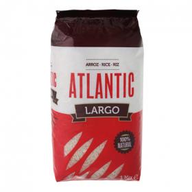 Atlantic arroz largo de 1kg.