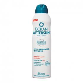 Ecran aftersun reparador intensivo de 25cl. en spray
