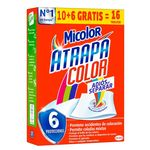 Colour Catcher toallita atrapa color 12