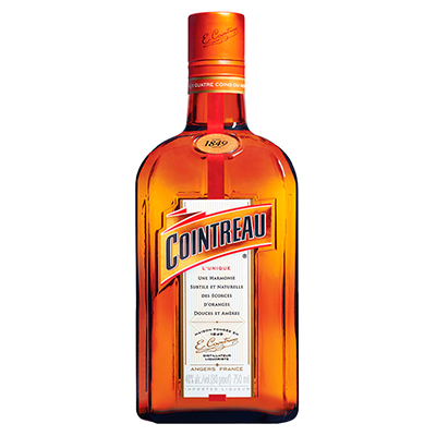 Cointreau licor de 50cl. en botella