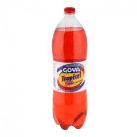 Goya refresco tropical de 2l.