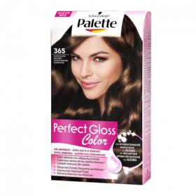 Gloss tinte perfect color 365 chocolate oscuro