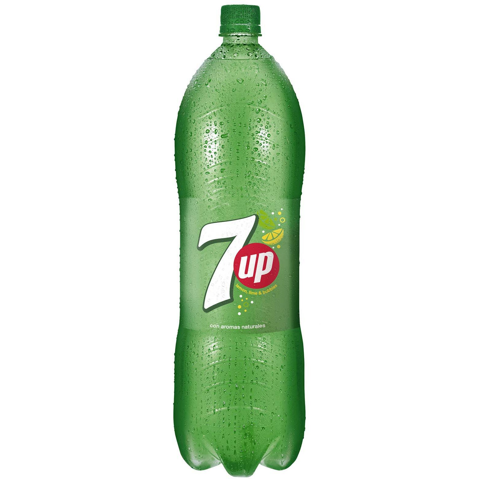 7up 7up regular 2l pet de 2l. en botella
