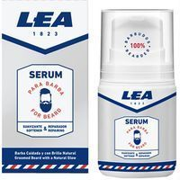 Lea serum barba de 50ml.