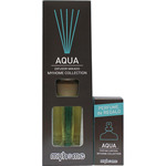S&s myhome collection ambientador mikado aqua de 10cl. en bote