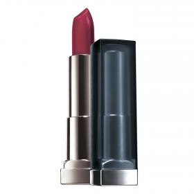 Maybelline barra labios color sensational the creamy mattes nº 965