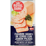 Royal dane danes chopped pork