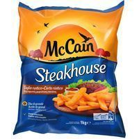 Mc Cain patatas steakhouse de 1kg. en bolsa
