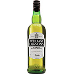 William Lawsons whisky escoces de 70cl. en botella